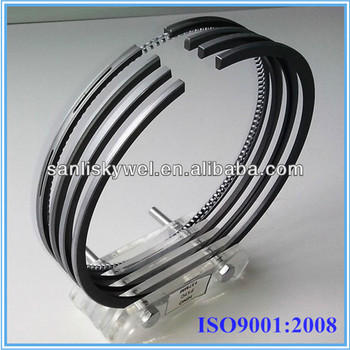 Piston Ring fit for eb400