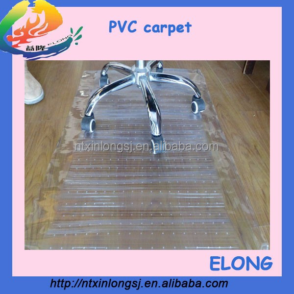 high quality nantong plastic carpet protection for chairs manufacture alibaba china