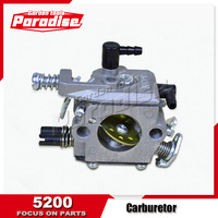 Best Price Chainsaw Parts For 5200 5800 52CC 58CC Chainsaw Carburetor