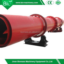 Organic fertilizer drum Dryer.Rotary dryer