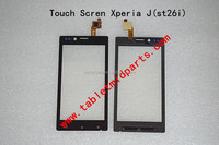 Mobile Phone touch screen for Sony Xperia J(st26i)