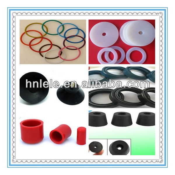 LELE brand supply product rubber silicon
