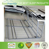 Best Selling iron metal folding bed frame