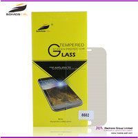 [Somostel] Ultra thin 0.3mm tempered glass for samsung galaxy win i8552 tempered glass screen protector