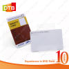 Logo Printing RFID Blocking Card