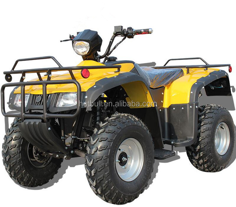 High Quality 4 Wheels 150cc Cheap Price ATV For Adults