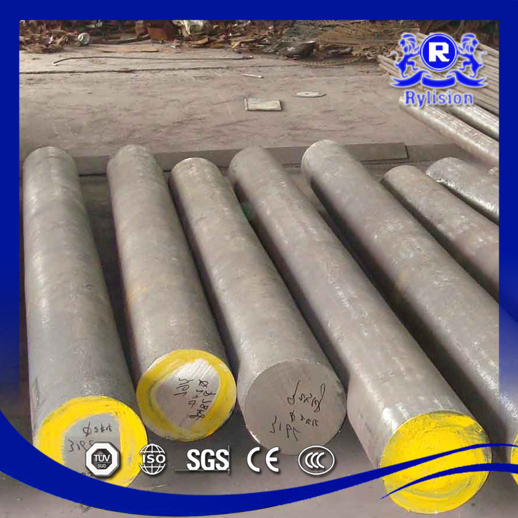 "For Scaffolding 8"" 1055 Carbon Steel Bar"