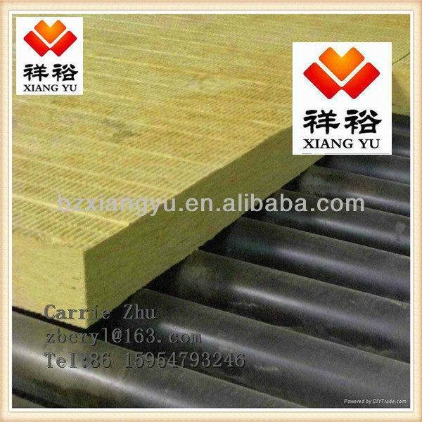 China best seller supplier professional manufacturer rock wool lamella