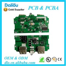ShenZhen One Stop PCBA Design PCBA Assembly PCBA Contract Manufacturer in China