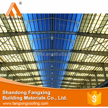 insulated corrugated sheet for roof anti-corrosion