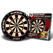 2016 WINMAX bristle dartboard set promotion