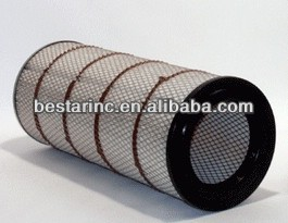 Truck Air Filter P534096 Used For Iveco,Volvo,Mercedes-Benz car