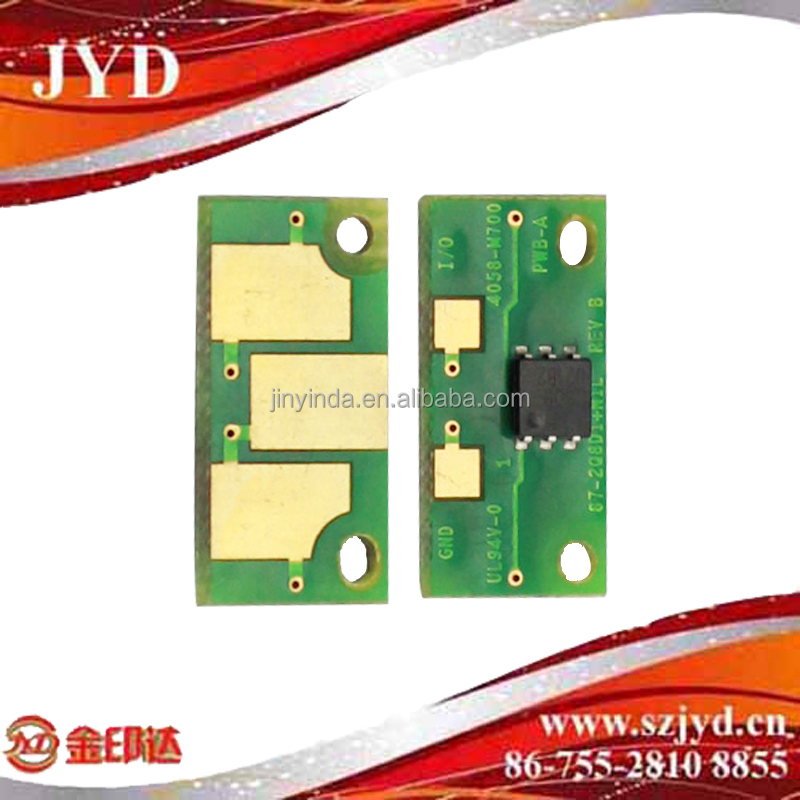 Supply JYD-M250T universal toner chip TN 210 compatible for Min bizhub C250/252