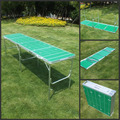 8ft folding beer pong table for Las Vegas Fun