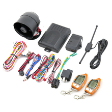 HUATAI two-way Car Alarm system HT-800F3