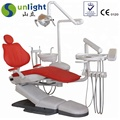 Dental chairs equipments colors chair without unit