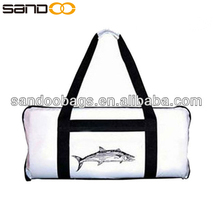 Wholeslae Outdoor Travel Cheap Fashion Fish Cooler Bag