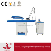 flat iron for clothes /clothes ironing machine
