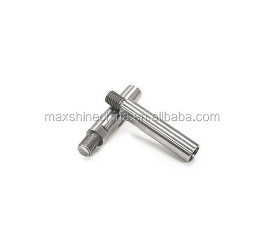 Maxshine Stainless Steel Extension Shaft Used For Rotary Polisher