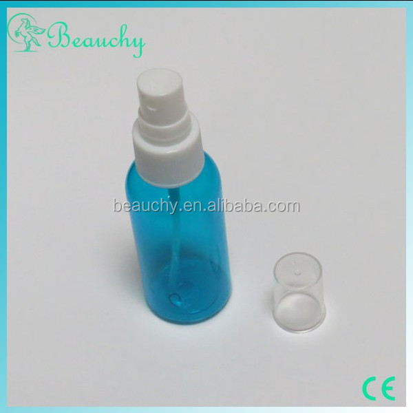 alibaba express new product 50ml spray pump bottle essential oil spray bottles