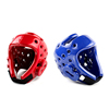 Taekwondo protectors head gear martial arts taekwondo protections equipment