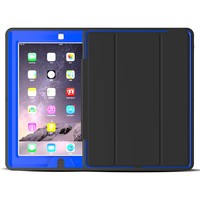 China Supplier Unique Tablet Cover for iPad4 Shockproof Case