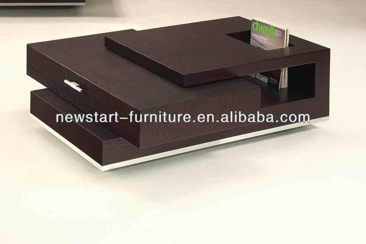 현대 인기 모델 나무 커피 테이블-커피 테이블 -상품 ID:1694789508 ...