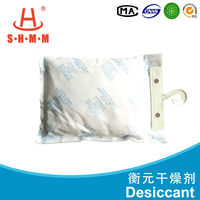 Non Woven Fabric Silica Gel Dehumidifier Bag