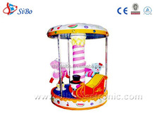 GMKP-76 SiBo Amusement Park rides animal paradise kids fun machine