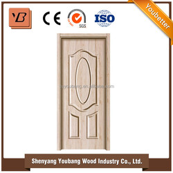 wholesale furniture china swing melamine mdf french door