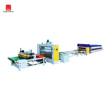 RTM1300A PUR Hot-melt Glue Honeycomb Laminating Machine
