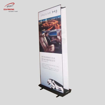 Wholesale Customized Printing Trade Show Roll up Banner Display Stand