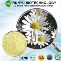 Top quality Chamomile Extract Apigenin 2% 40% 98% with Lowest price in stock