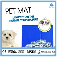 China Manufacturer Cooling Mat Pet Dog Bed Pet Mat Best Selling Products Wholesale Pet Product