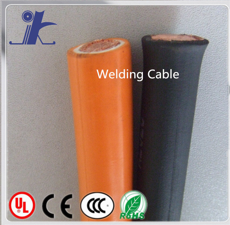 35mm2 Superflex 300V/500V copper conductor pvc sheath welding cable 400amp pvc sheath welding cable kemppi welding price