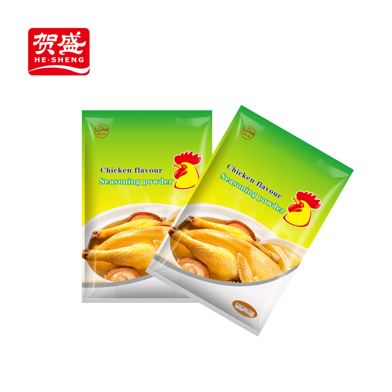 NASI halal malaysia products chicken meat powder for noodles