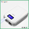 Shenzhen power bank Supplier Lithium batteries Universal mini USB Portable charger Power Bank 8000mah