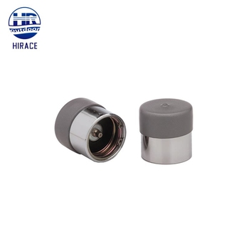 Steel Bearing Protectors with dust cap and oil filt eye