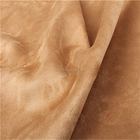 PREMIUM FAUX SUEDE - UPHOLSTERY BACKED FABRIC - CAR - BOAT VAN