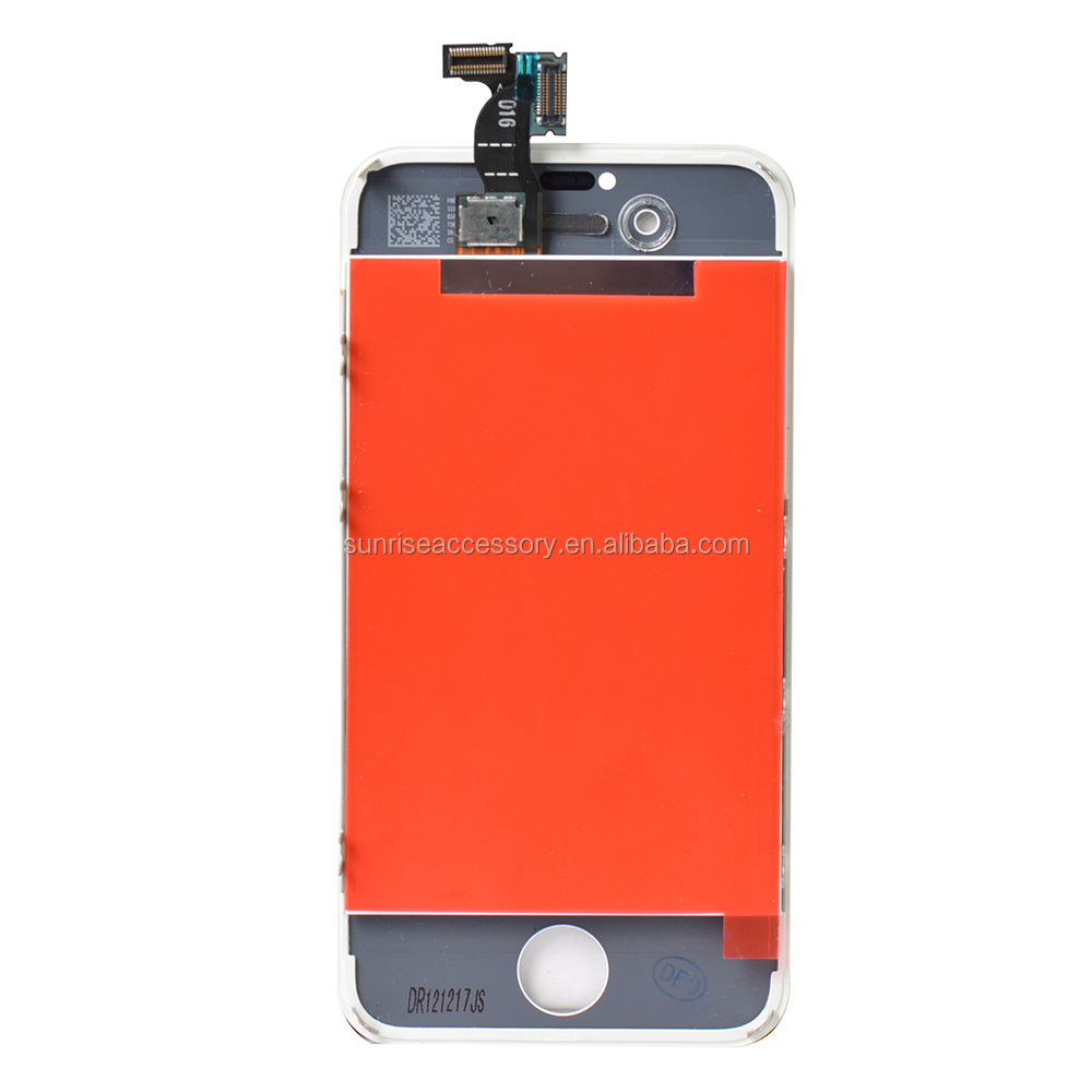 Free Sample For Iphone 4s Display,For Lcd Iphone 4s Lcd