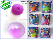 inflate balloon popular jelly ball