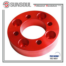 Plastic Spacer 15Mm Wheel Spacer 4X100