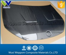 Customized Carbon Fiber Engine Cover, Alibaba China Gold Supplier