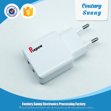 Best quality custom home wall slim usb wall charger