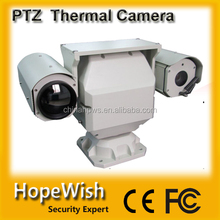 military Vehicle Mounted Infrared Thermal surveillance camera
