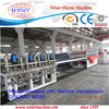 turn key project ready machines running pvc wpc foam board machine,pvc crust foam board machine