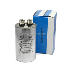 Air conditioner high voltage capacitor CBB65--(45uF)