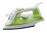 HIR81 electric steam brush steam iron brush