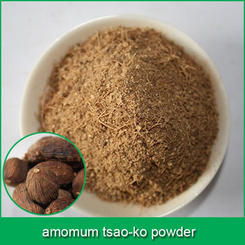 amomum tsao-ko powder