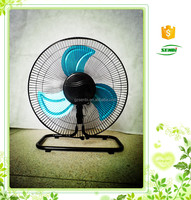 "10"" 12"" 16"" 18"" Easy Operation oscillating aluminum blade floor fan 18 electric air cooling Floor fan"